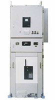 Packaged switchgears series KM-1F and KM-1FM